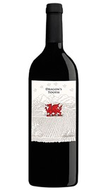 Dragon's Tooth Red Wine 2017 1.5L